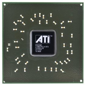 216MEP6CLA14FG (RS600ME) - Северный мост AMD