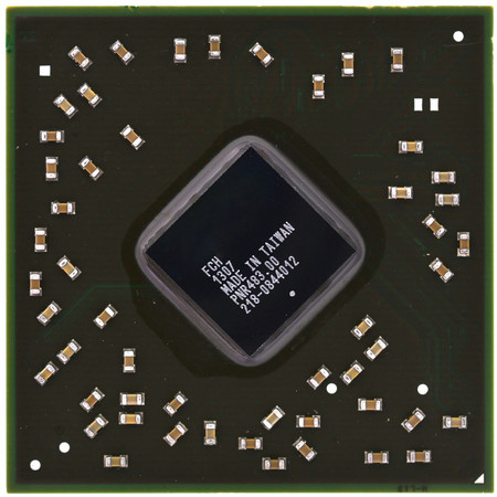 218-0844012 - Fusion Controller Hub (FCH) AMD Микросхема