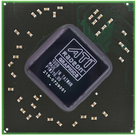 216-0729051 - Видеочип AMD Микросхема