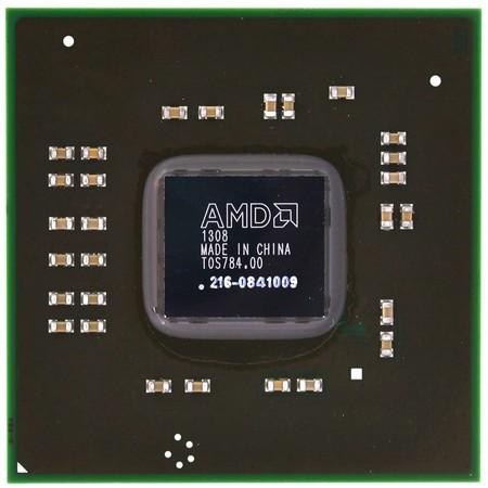 216-0841009 - Видеочип AMD Микросхема
