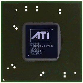 216PWAVA12FG - Видеочип AMD