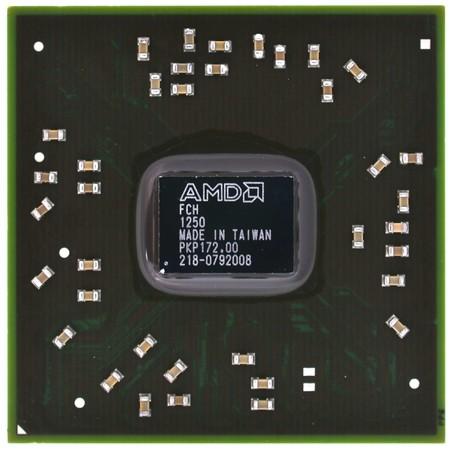 218-0792008 - Южный мост AMD Микросхема