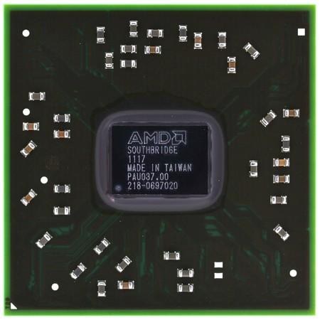 218-0697020 (SB820M) - Южный мост AMD Микросхема