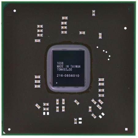 216-0856010 - Видеочип AMD Микросхема