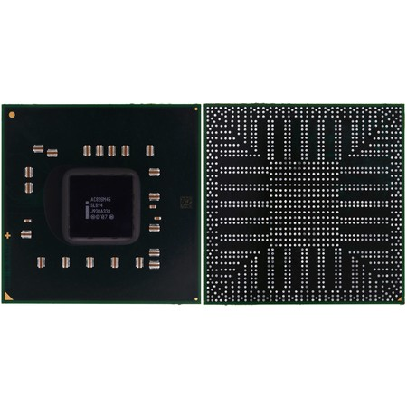 AC82GM45 (SLB94) - Северный мост Intel Микросхема