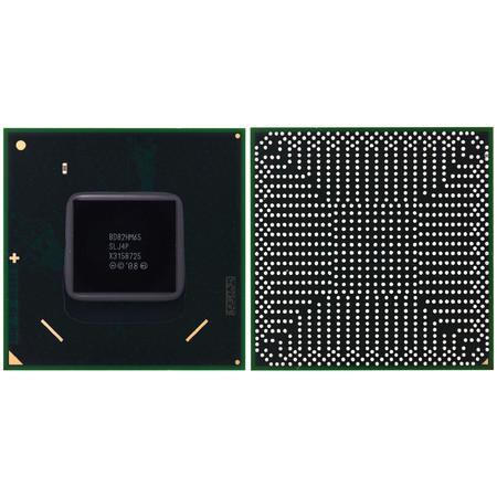 Северный мост Intel BD82HM65 (SLJ4P)