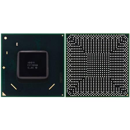 BD82HM77 PCH (SLJ8C) - Северный мост Intel Микросхема