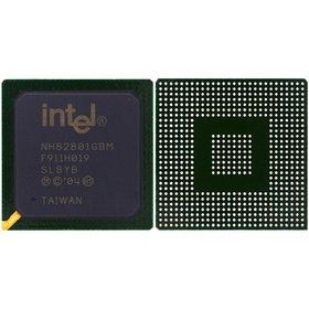 NH82801GBM (SL8YB) - Южный мост Intel