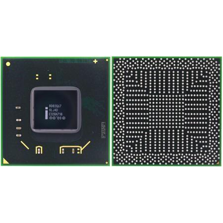 BD82Q67 PCH (SLJ4D) - Северный мост Intel Микросхема