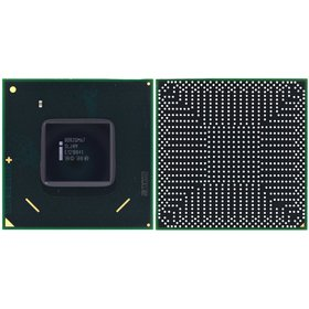 BD82QM67 PCH (SLJ4M) - Северный мост Intel