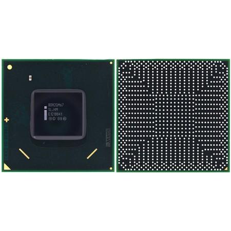 BD82QM67 PCH (SLJ4M) - Северный мост Intel Микросхема