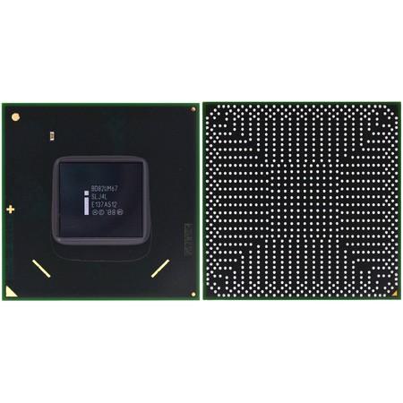 BD82UM67 PCH (SLJ4L) - Северный мост Intel Микросхема