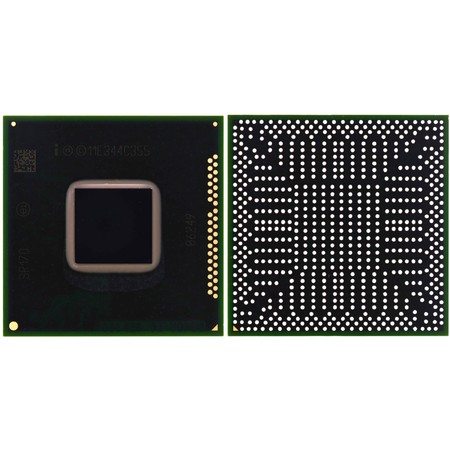 DH82HM87 PCH (SR17D) - Северный мост Intel Микросхема