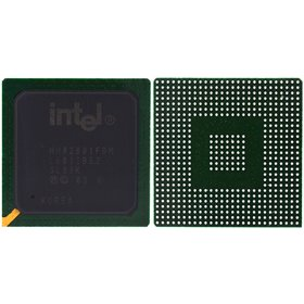 NH82801FBM (SL89K) - Южный мост Intel