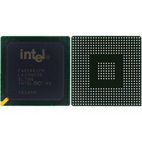 FW82801FR (SL79N) - Южный мост Intel