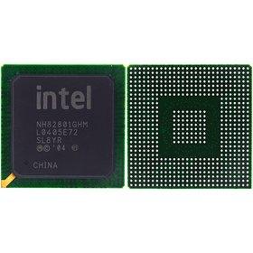 NH82801GHM (SL8YR) - Южный мост Intel