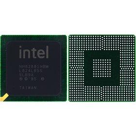 NH82801HBM (SLB9A) - Южный мост Intel