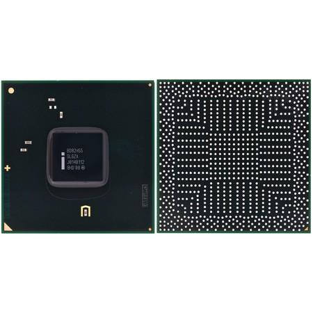BD82H55 (SLGZX) - Северный мост Intel Микросхема