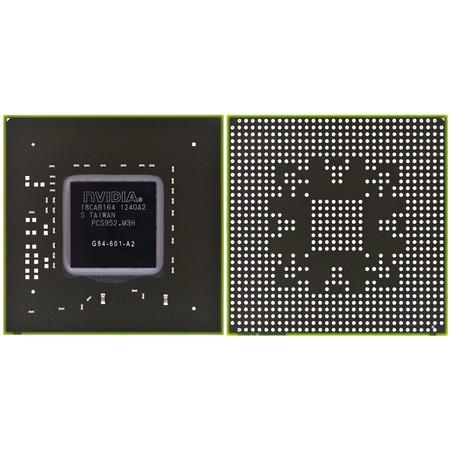 G84-601-A2 (8600M GT, 64 bit) - Видеочип nVidia Микросхема