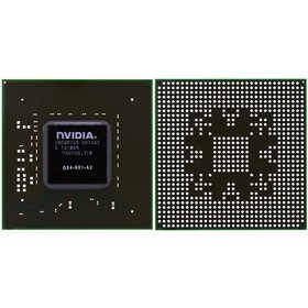 G84-601-A2 (8600M GT, 128bit) - Видеочип nVidia
