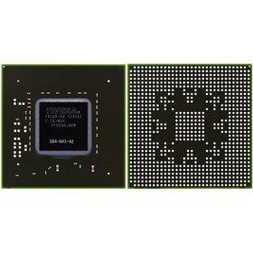 G84-603-A2 (8600M GT, 128bit) - Видеочип nVidia