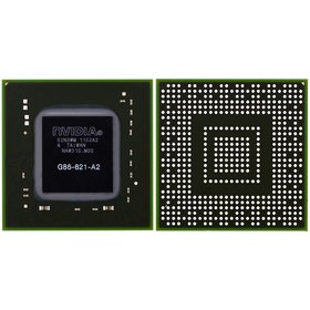 G86-621-A2 (8400M GS) - Видеочип nVidia