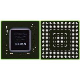 G86-631-A2 (8400M GS, 64 bit) - Видеочип nVidia