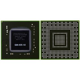 G86-635-A2 (9300M G) - Видеочип nVidia
