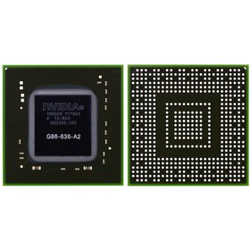 G86-636-A2 (9300M G) - Видеочип nVidia