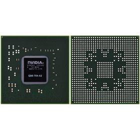 G86-704-A2 (8400M GS) - Видеочип nVidia