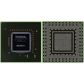 G96-605-A1 (9600M GS) - Видеочип nVidia
