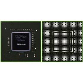 G96-630-A1 (9600M GT) - Видеочип nVidia