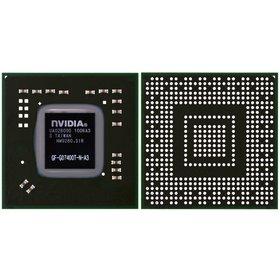 GF-GO7400T-N-A3 (Go7400) - Видеочип nVidia