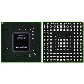 N12P-GV-S-A1 (GT520M) - Видеочип nVidia