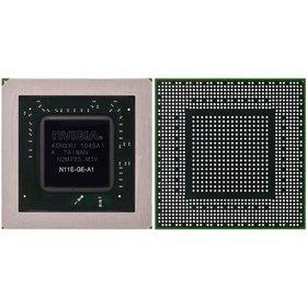 N11E-GE-A1 - Видеочип nVidia