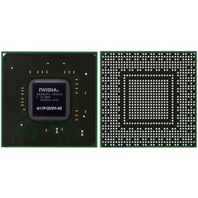 N11P-GV2H-A2 (G320M) - Видеочип nVidia