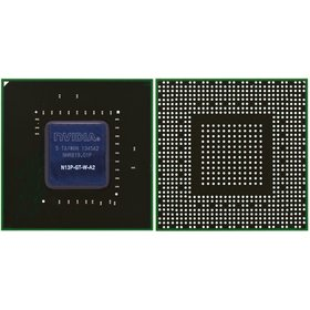 N13P-GT-W-A2 (GT 650M) - Видеочип nVidia
