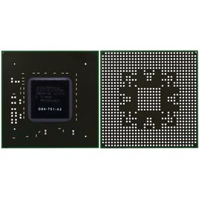 G84-751-A2 (8700M GT) - Видеочип nVidia