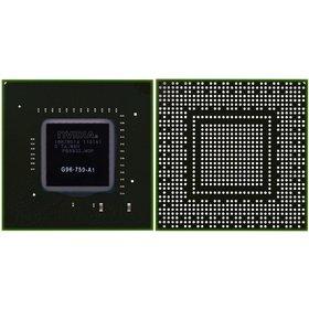 G96-750-A1 (9600M GT) - Видеочип nVidia