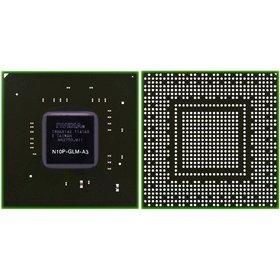 N10P-GLM-A3 (FX 880M) - Видеочип nVidia
