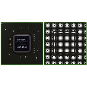 N10P-GS-A2 (GT240M) - Видеочип nVidia