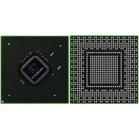 N11M-GE2-B-B1 (G310M) - Видеочип nVidia