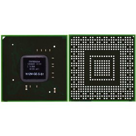 N12M-GE-S-B1 (G310M) - Видеочип nVidia