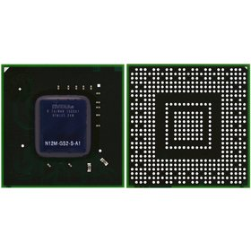 N12M-GS2-S-A1 (GT520M) - Видеочип nVidia