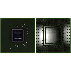 N12P-GV-B-A1 (GT520M) - Видеочип nVidia