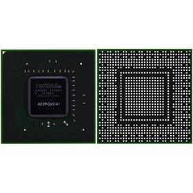 N12P-GV2-A1 (GT520M) - Видеочип nVidia