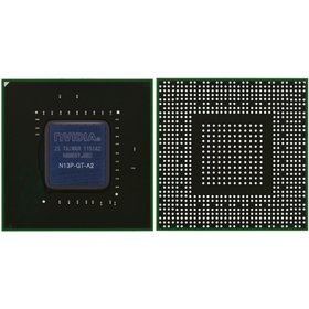 N13P-GT-A2 (GT 650M) - Видеочип nVidia