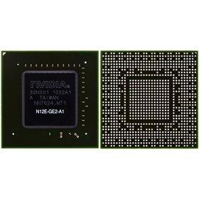 N12E-GE2-A1 (GT555M) - Видеочип nVidia