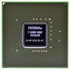 N14P-GV2-B-A1 (GT740M) - Видеочип nVidia