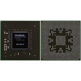 G84-603-A2 (8600M GT, 64bit) - Видеочип nVidia